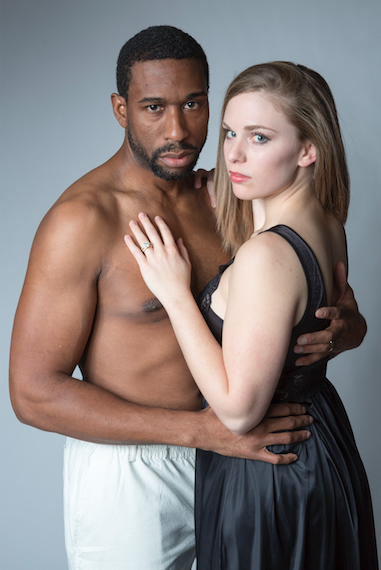 the true nature of obsession othello