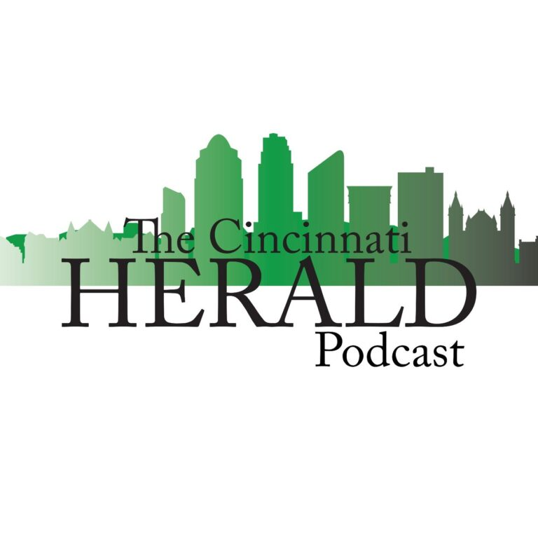 The Cincinnati Herald Podcast Episode 15 (April 17, 2021 – April 23, 2021)
